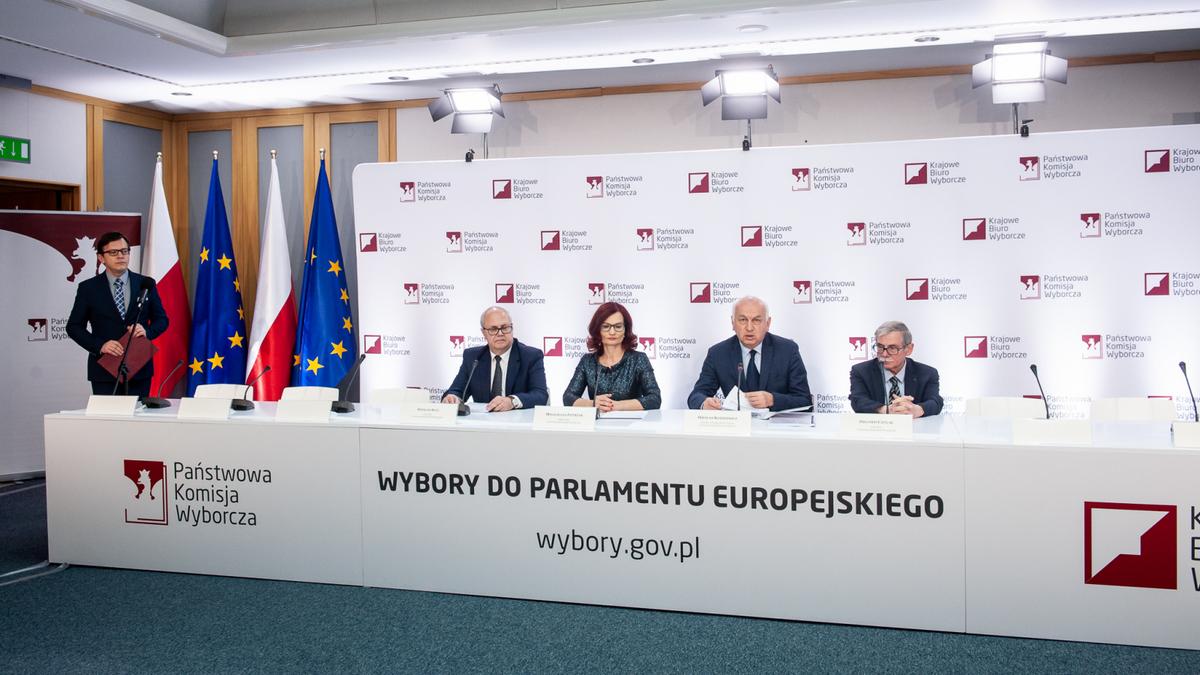 Wybory do Parlamentu Europejskiego 2019 - frekwencja do południa zaskakująco wysoka