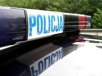 38  - latek zasnął przy komisariacie w Wirku. Był poszukiwany i trafił do aresztu
