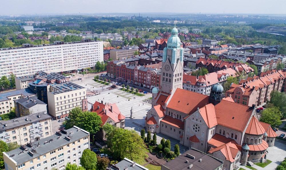 Ruda Śląska w gronie 39 najbardziej aktywnych biznesowo samorządów w Polsce