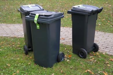 Ruda Śląska: Harmonogram odbioru odpadów od lipca 2019 r.