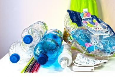 Coraz więcej miast ogranicza zużycie plastiku. Czy do tego grona dołączy też Ruda Śląska?