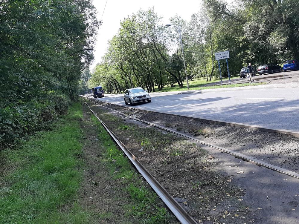 Tramwaje Śląskie ogłosiły przetarg na przebudowę torowiska w ciągu ul. Karola Goduli