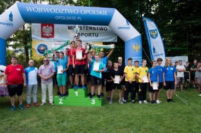 Sukcesy zawodników UKS GROT na Mistrzostwach Polski Młodzików w Łucznictwie