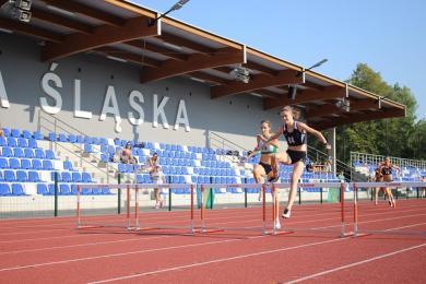 Mityng lekkoatletyczny z rekordami