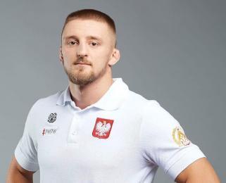 Andrzej Sokalski będzie reprezentował nasz kraj na Mistrzostwach Świata w zapasach!