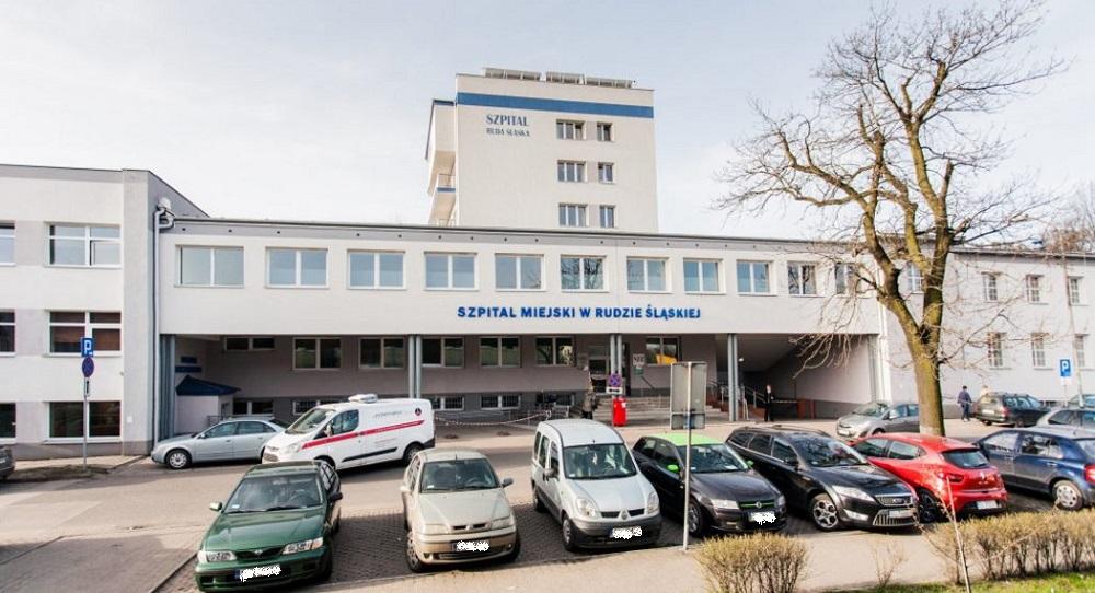 Lekarze z Oddziału Chorób Wewnętrznych w rudzkim szpitalu złożyli wypowiedzenia?
