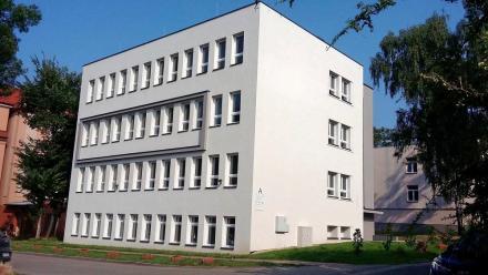 Nowa odsłona rudzkiej Psychiatrii. Zakończono termomodernizację dwóch budynków szpitalnych