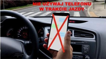 """Dzisiaj policjanci w całym kraju przeprowadzają działania pn. """"TELEFONY"""""""