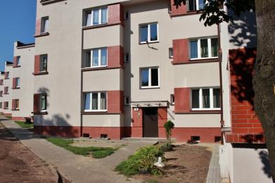 Zakończyła się termomodernizacja budynków przy ul. Matejki