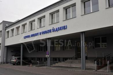 Radni podjęli uchwałę dotyczącą sytuacji kadrowej w Szpitalu Miejskim w Rudzie Śląskiej