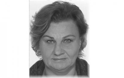 Policjanci z Rudy Śląskiej poszukują zaginionej 49-letniej Beaty Kubańskiej