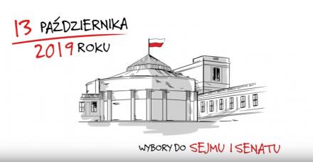 Państwowa Komisja Wyborcza podała oficjalne wyniki wyborów parlamentarnych 2019