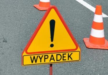 Na autostradzie A4 na wysokości Kochłowic zderzyło się ze sobą 5 samochodów