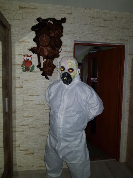 Bebok z Czarnobyla