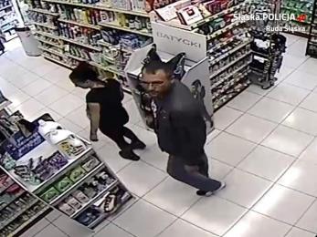Publikujemy wizerunek podejrzanych o kradzież perfum. Rozpoznajesz ich?