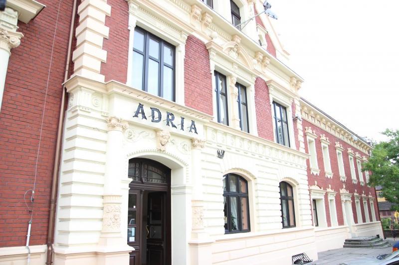 Adria Hotel*** & Restauracja