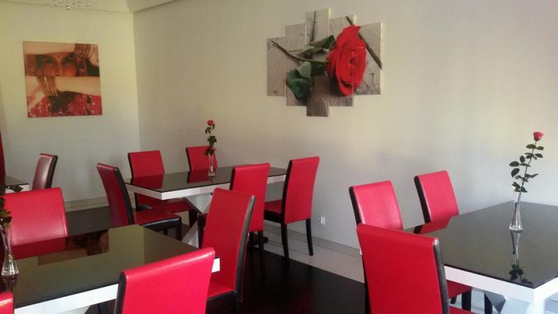 Rozruch Centrum Usług Gastronomiczno-Rozrywkowych