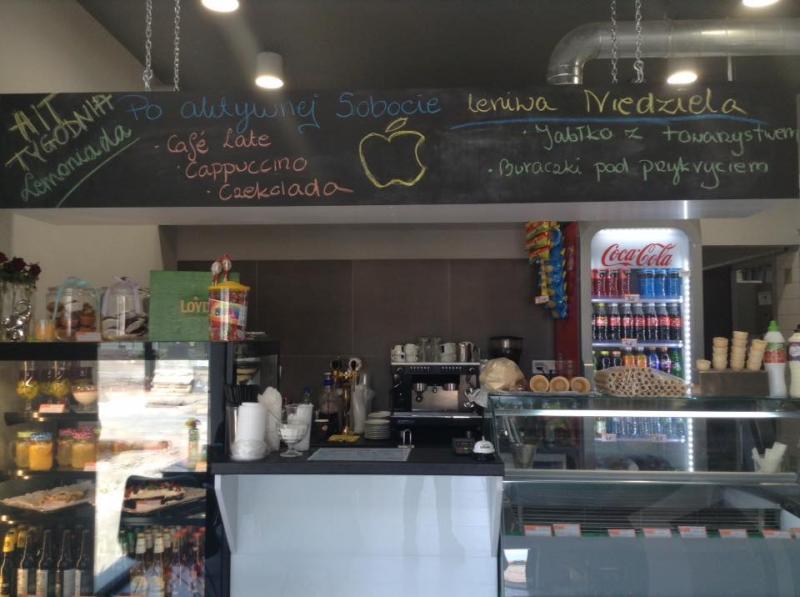 Burloch Cafe