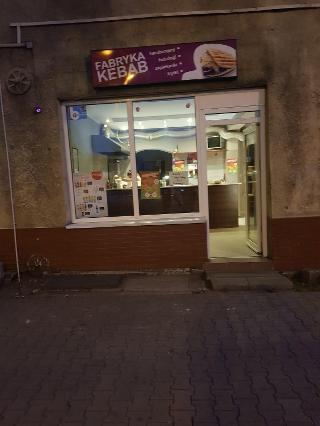 Fabryka Kebab