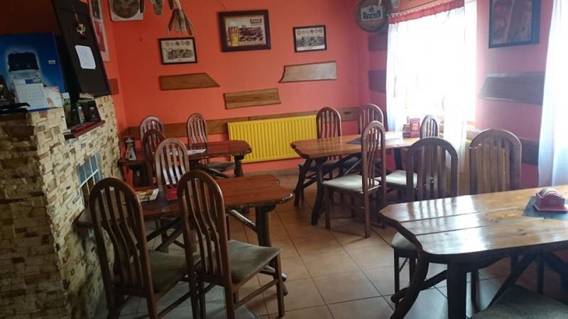 Restauracja AKWARIUM