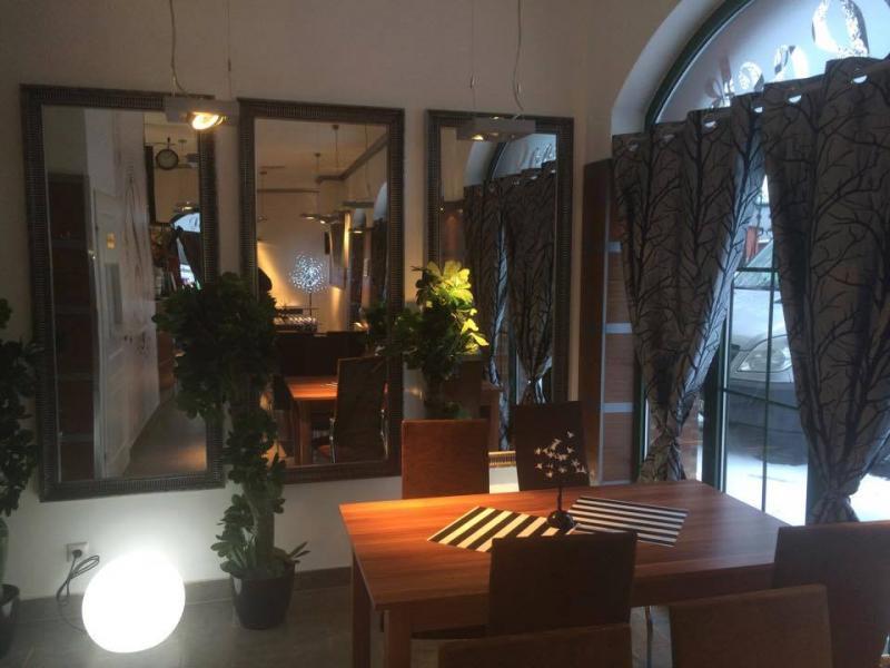 Restauracja Bailando