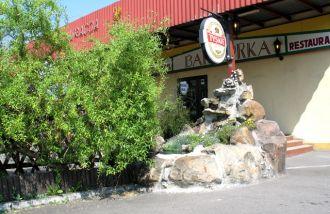 Restauracja Barbórka