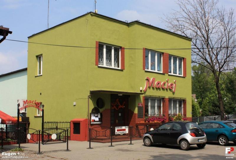Restauracja Maciej