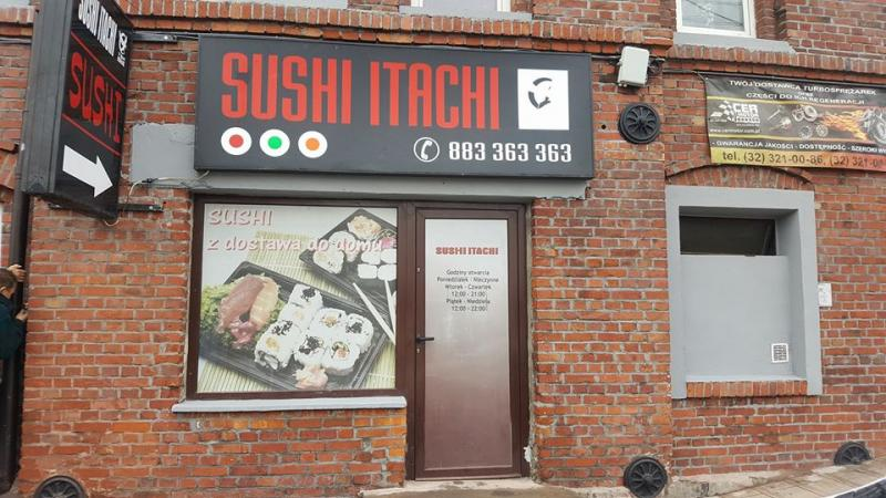 Itachi Sushi