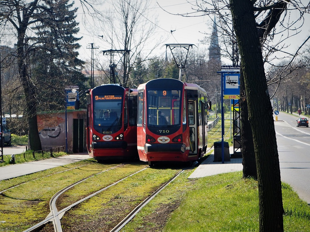Ruda Śląska: Godula bez tramwaju – startują prace