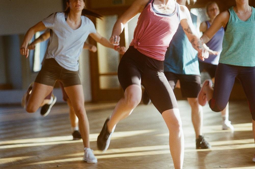 Slavica Dance, czyli Fitness w folkowym stylu. MCK zaprasza na bezpłatne zajęcia pokazowe