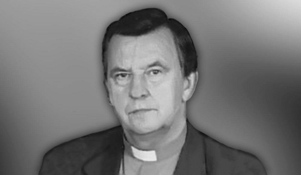 Zmarł ks. Jan Małysek, emerytowany proboszcz Parafii Ścięcia Świętego Jana Chrzciciela