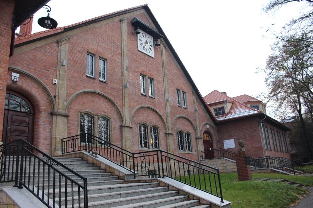Zakończyły się prace budowlane związane z modernizacją Muzeum Miejskiego