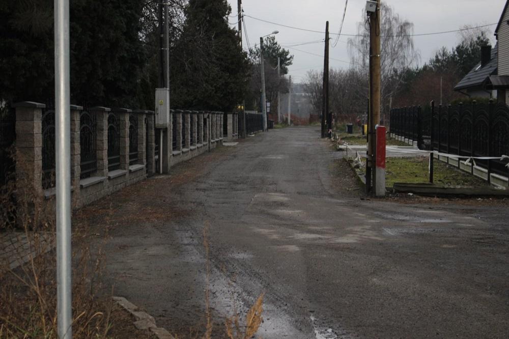 Część ulicy Piernikarczyka w dzielnicy Bielszowice zostanie zmodernizowana