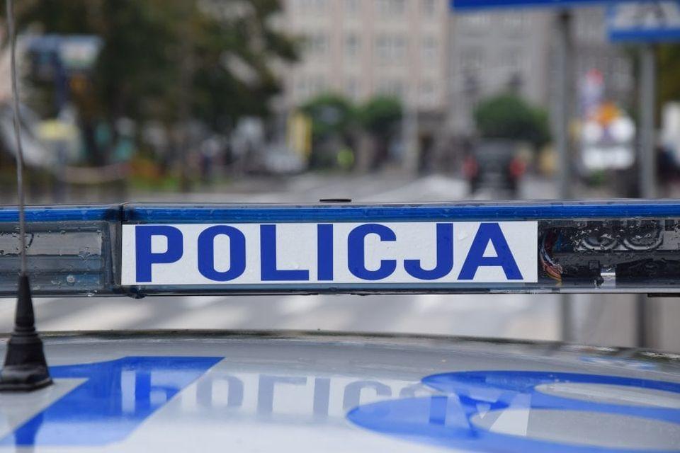 Tragedia w Rudzie Śląskiej. W rozlewisku Potoku Bielszowickiego znaleziono ciało mężczyzny