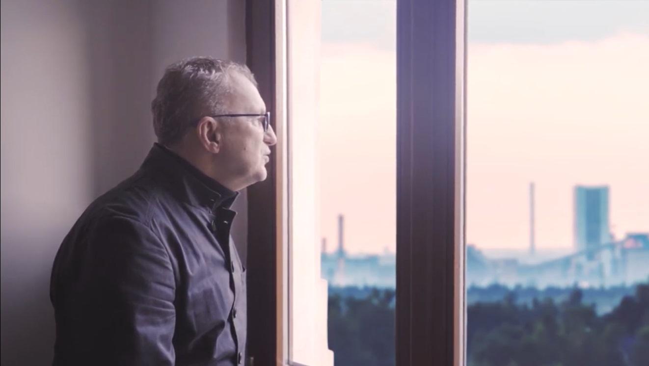 Grzegorz Poloczek rozpoczyna rok z nową piosenką. Posłuchajcie!