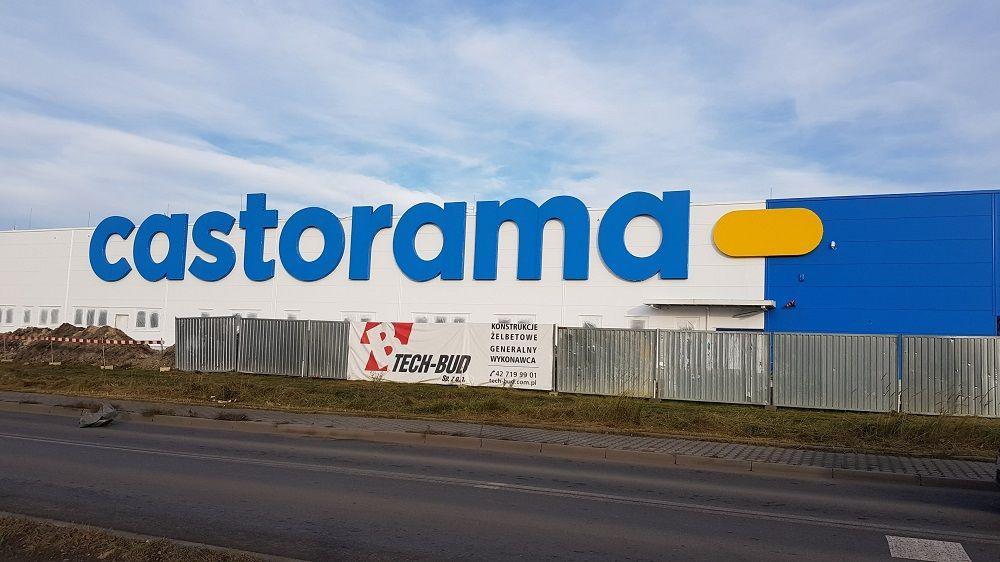Castorama w Rudzie Śląskiej - jest już znana data otwarcia!