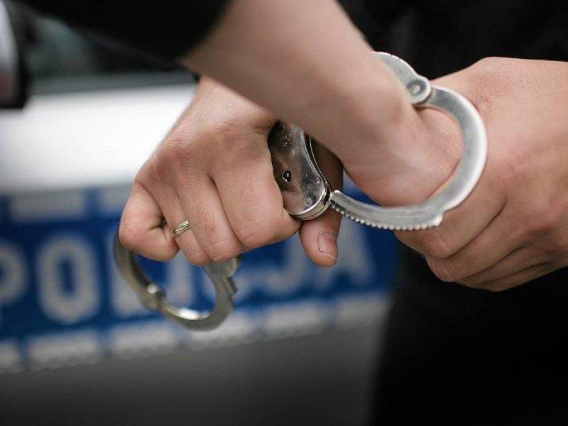 Podejrzani o kradzież z włamaniem zatrzymani przez rudzkich i gdańskich kryminalnych!