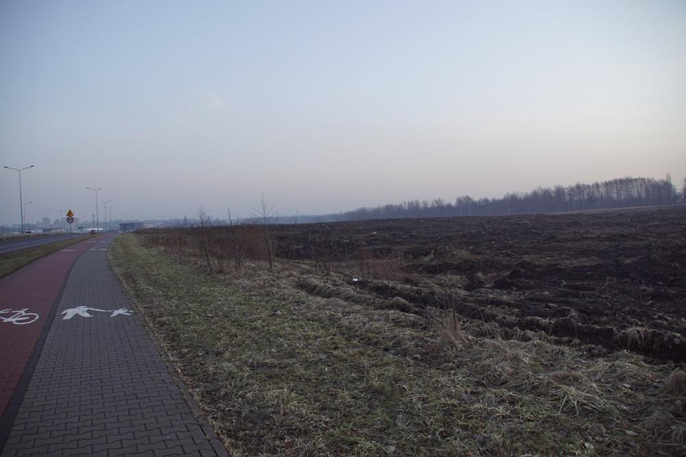 Rozpoczęła się realizacja Panattoni Park Ruda Śląska III