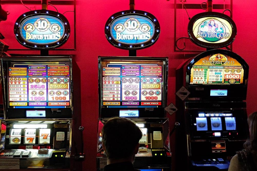 Policjanci z Rudy Śląskiej zabezpieczyli kolejne automaty do gier hazardowych!
