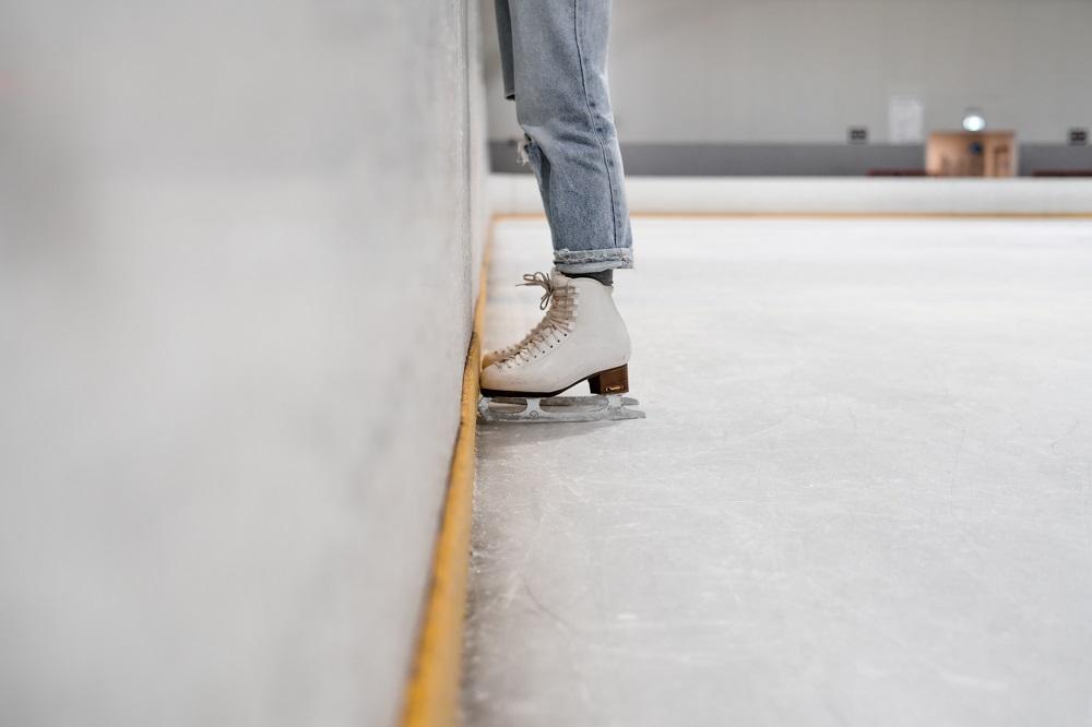 Ostatni dzień funkcjonowania lodowiska w Orzegowie. Na rudzianki czeka dziś niespodzianka