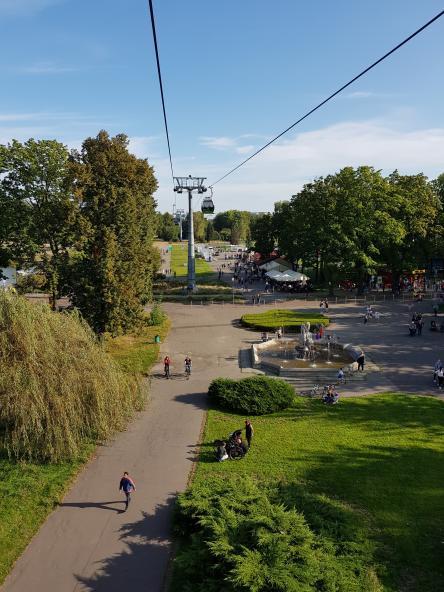 Park lski