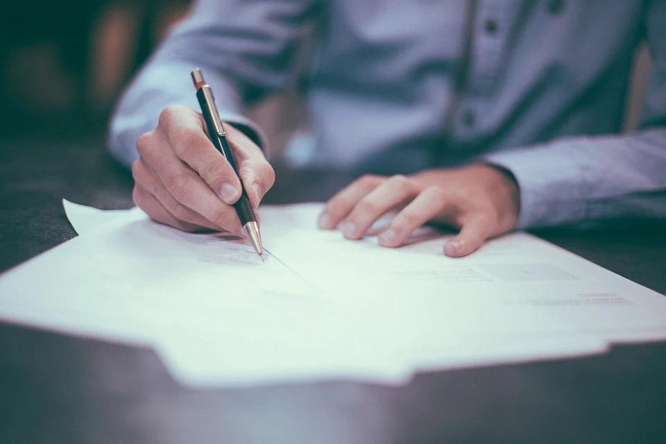 Ile kosztuje notariusz?