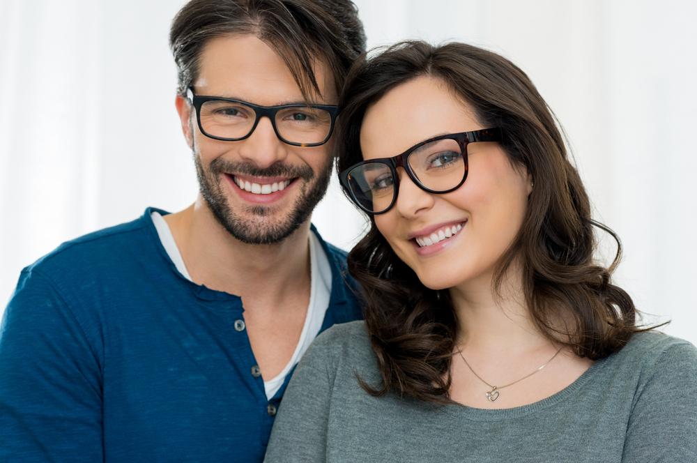 Jak wybrać okulary w zależności od wady wzroku?