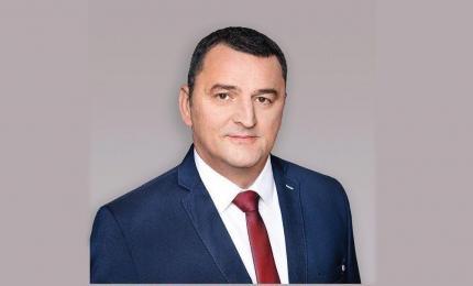 Marek Wesoły powalczy o fotel prezydenta Rudy Śląskiej. Do trzech razy sztuka?