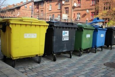 Ruda Śląska: Miasto rozstrzygnęło nowy przetarg na odbiór i zagospodarowanie odpadów