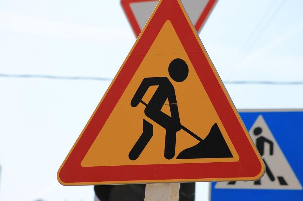 Uwaga kierowcy! Dziś utrudnienia w ruchu na ulicy Dąbrowskiego!