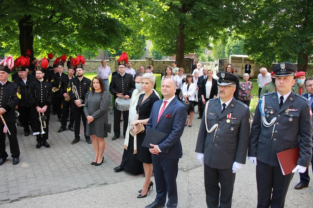 Wczoraj Ruda Śląska obchodziła Święto Herbu