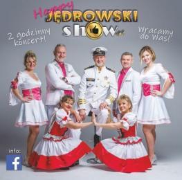 Happy Jędrowski Show czyli najlepsze Biesiadne Show w Polsce
