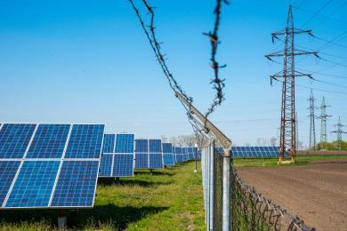 Fotowoltaika: zmiany w rozliczaniu prądu z fotowoltaiki od stycznia 2022 roku