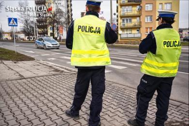 """Dziś działania drogówki """"Niechronieni uczestnicy ruchu drogowego"""""""